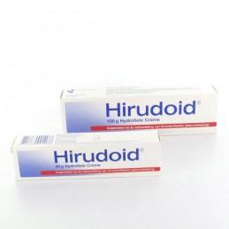 Hirudoid creme...