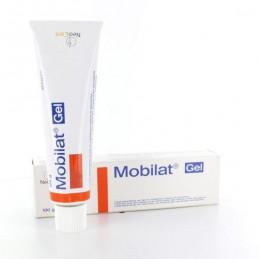 Mobilat is een hydrofiele...