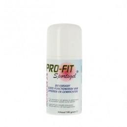 Pro-fit pijnstillende en...