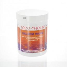 Toco Tholin balsem warm