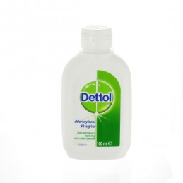 Dettol desinfectans