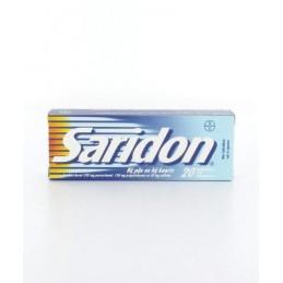 Saridon (20st)