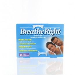 Breath Right neusstrips (30st)