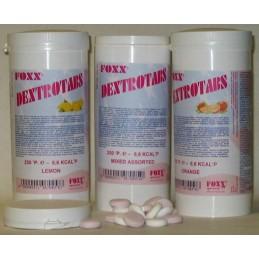 Foxx Dextrotabs