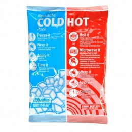 Mueller cold/hot pack...