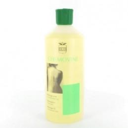 Chemovine massage olie