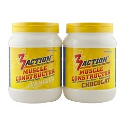 3action Muscle constructor...