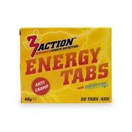 3Action energie tabletten...