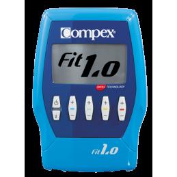 Compex Fit 1.0 voorkant