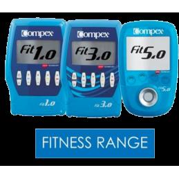 Compex Fitness modellen