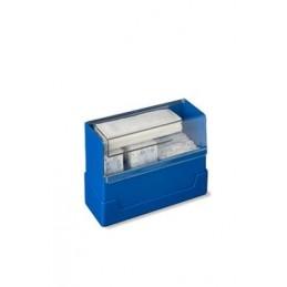 Pleister Dispenser HACCP blauw
