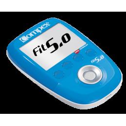 Compex Fit 5.0 liggend