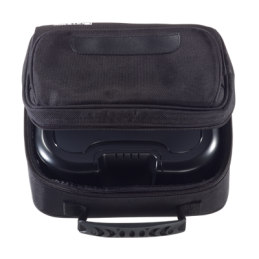 Compex Rigid travel casing...