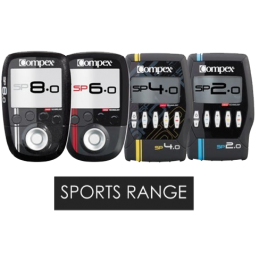 Compex Sports Range