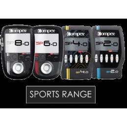 Compex SP 8.0 Sport Range