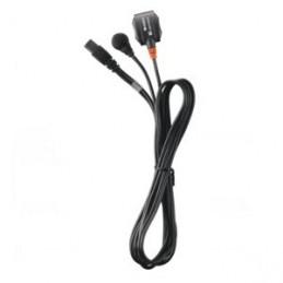 Compex Mi Sensor snap cable