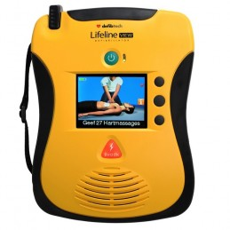 Defibtech Lifeline VIEW AED...