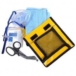 AED Safe Set (geel tasje,...