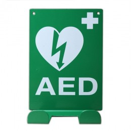 Universele ophangbeugel AED