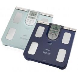 Omron weegschaal BMI meter