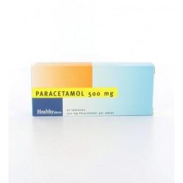 Paracetamol GF 500mg, 20 st