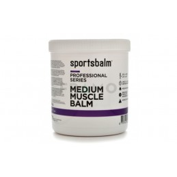Sportsbalm massagecrème medium
