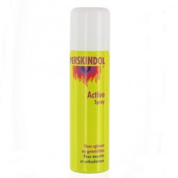 Perskindol active spray