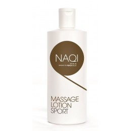 NAQI Massage Lotion Sport...