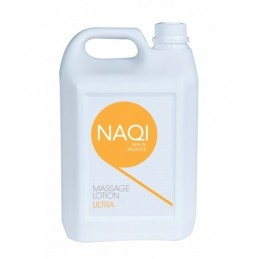 NAQI Massage Lotion Ultra 5...