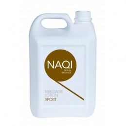 NAQI Massage Lotion Sport 5...