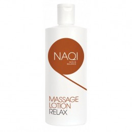 NAQI Massage Lotion Relax...