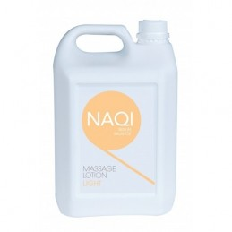 NAQI Massage Lotion Light...