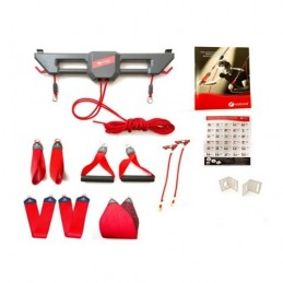 Redcord trainer package