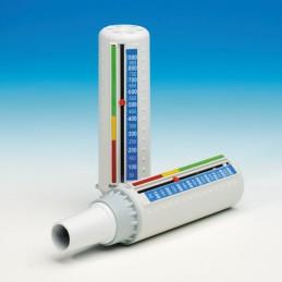 Peakflow meter