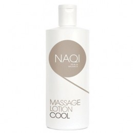 NAQI Massage Lotion Cool...