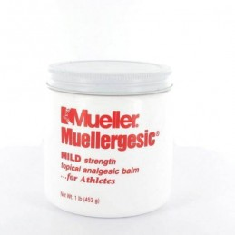 Mueller Gesic 450 gram Laatste