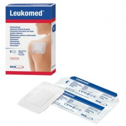 Leukomed Wondverband 7,2 cm...