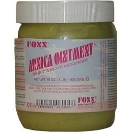 Foxx Arnica Ointment 454 gr.