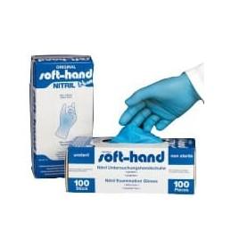 Nitril soft handschoenen...