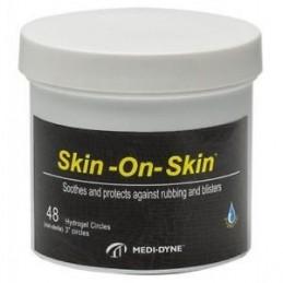 Skin-on-Skin cirkels 7.5 cm