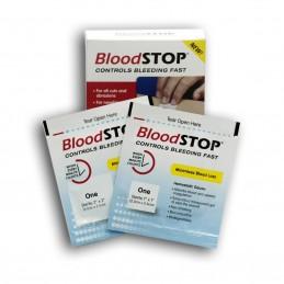 BloedSTOP gaasjes