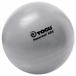 Togu Powerball ABS-Zilver-75