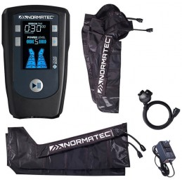 NormaTec Pulse Been en Arm...