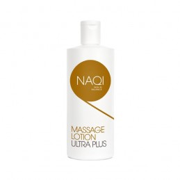 NAQI Massage Lotion Ultra...
