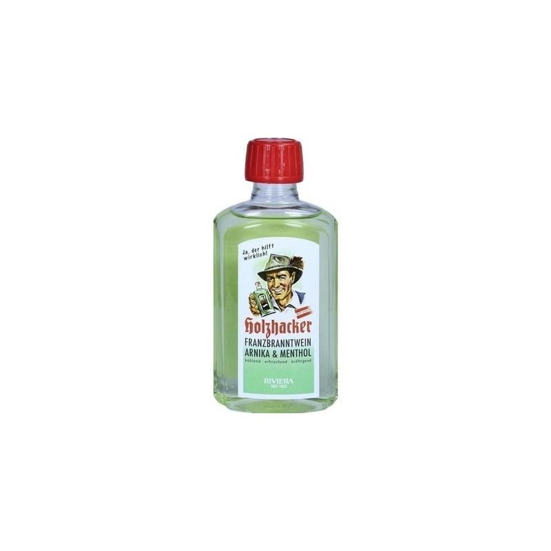 Holzhacker Franzbranntwein 250 ml