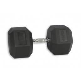 Gorillagrip Hex Dumbbell -...