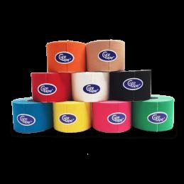CureTape Classic alle kleuren