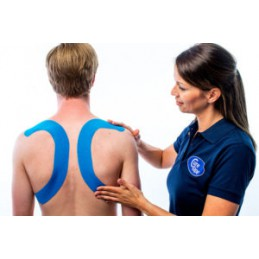 CureTape Medical Taping