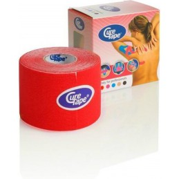 copy of CureTape Classic 5cm x 5m rood