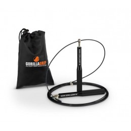 Gorillagrip Speed Jump Rope...